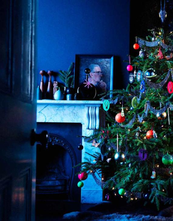 Fashion Fabulous Unusual  Christmas Ideas   (31)