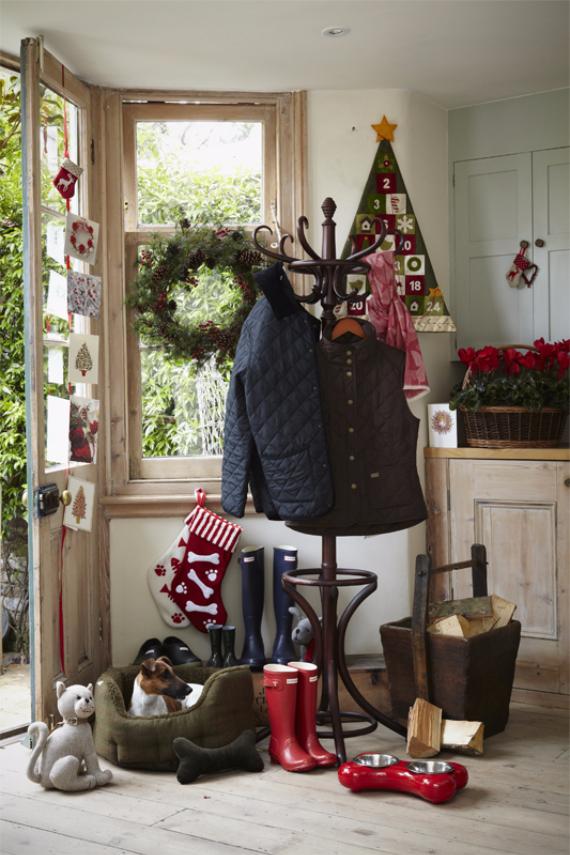 Fashion Fabulous Unusual  Christmas Ideas   (33)