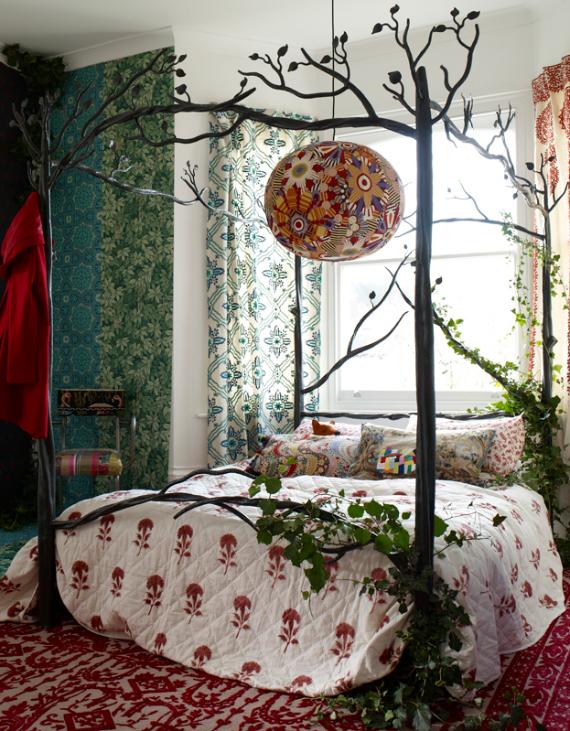 Fashion Fabulous Unusual  Christmas Ideas   (42)