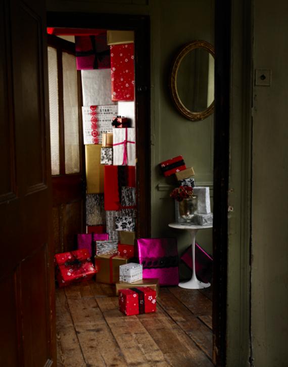 Fashion Fabulous Unusual  Christmas Ideas   (44)