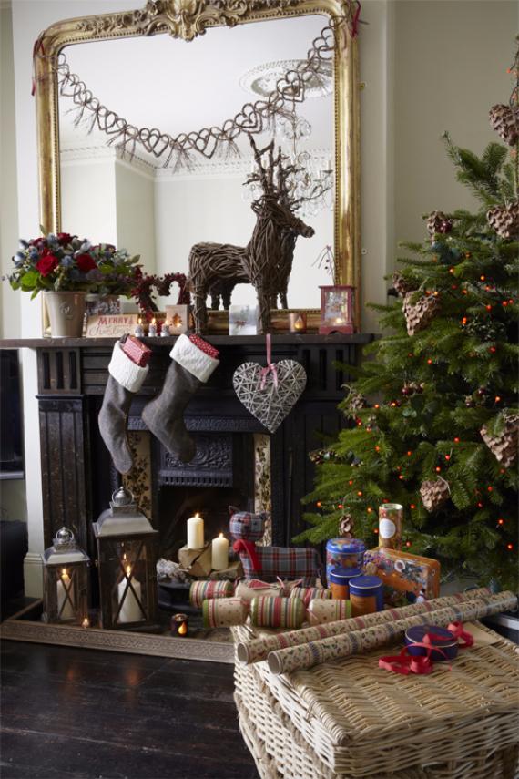 Fashion Fabulous Unusual  Christmas Ideas   (46)