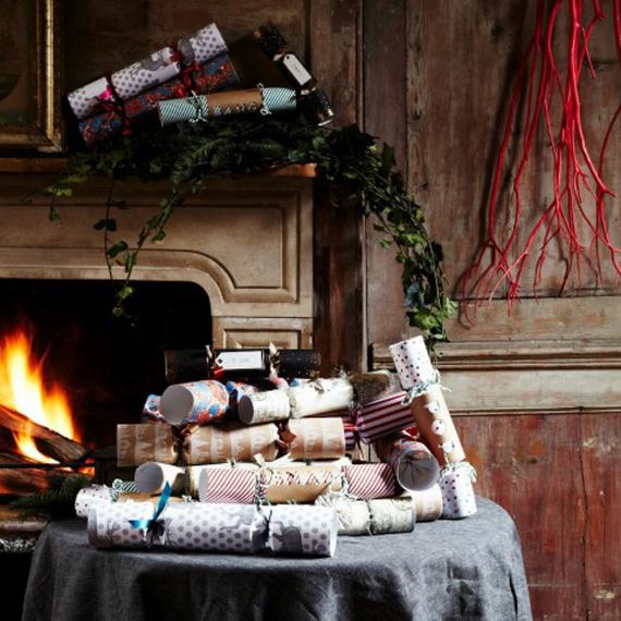 Fashion Fabulous Unusual  Christmas Ideas   (6)