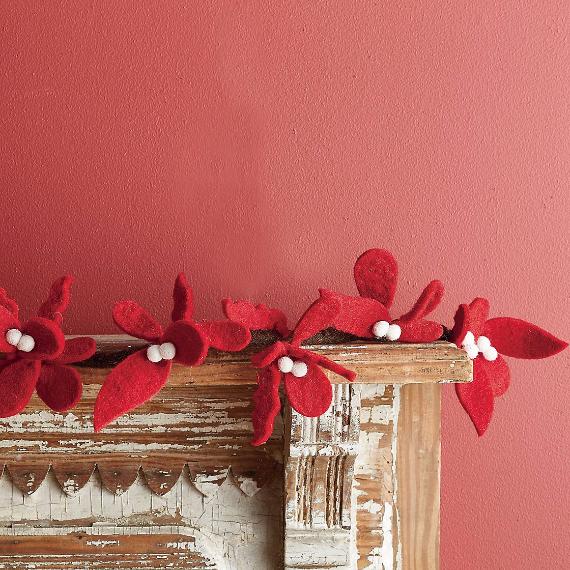Felt Christmas Crafts (7)