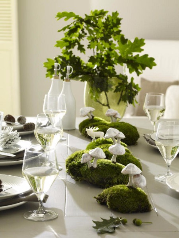 Thanksgiving Ideas For The Festive Dinner And Decor (16)