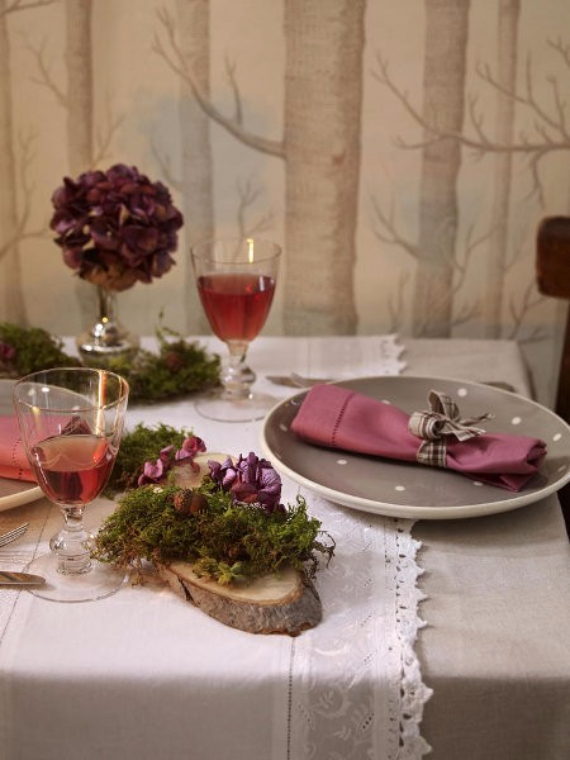 Thanksgiving Ideas For The Festive Dinner And Decor (17)