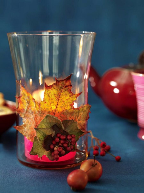 Thanksgiving Ideas For The Festive Dinner And Decor (19)
