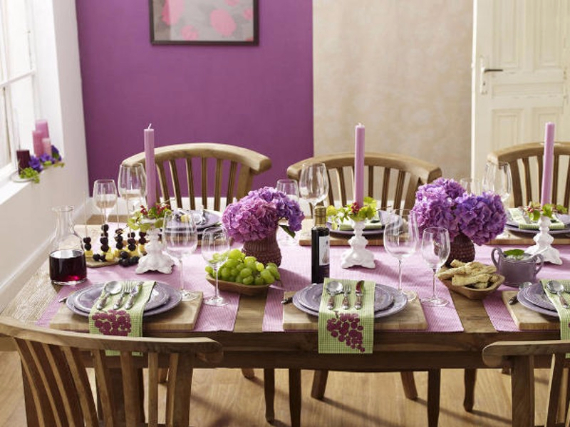 Thanksgiving Ideas For The Festive Dinner And Decor (29)