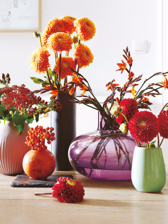 Thanksgiving Ideas For The Festive Dinner And Decor (30)