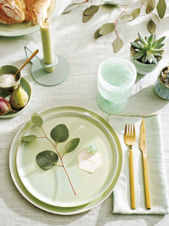 Thanksgiving Ideas For The Festive Dinner And Decor (36)