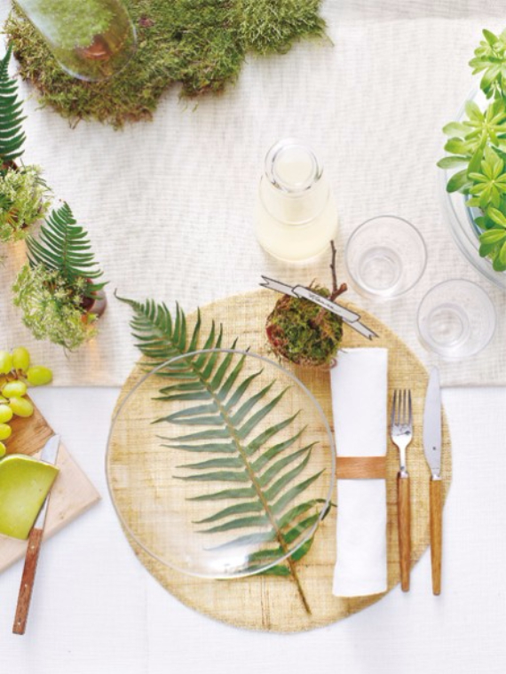 Thanksgiving Ideas For The Festive Dinner And Decor (39)
