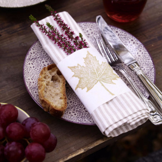 Thanksgiving Ideas For The Festive Dinner And Decor (5)