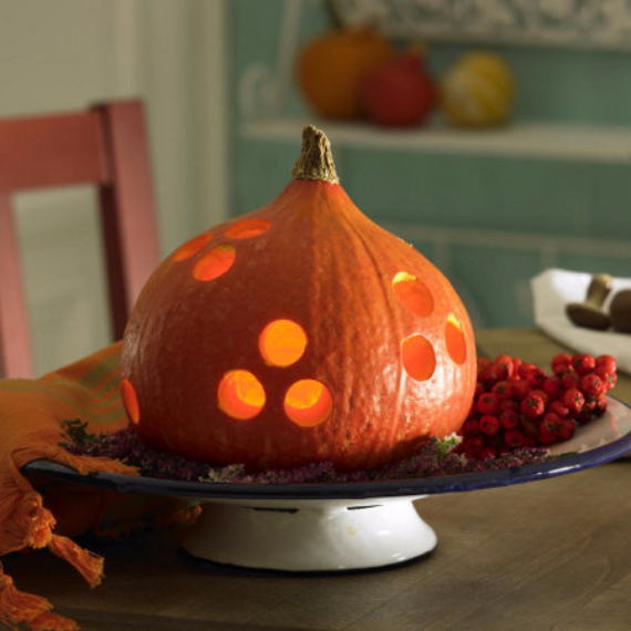 Thanksgiving Ideas For The Festive Dinner And Decor (7)