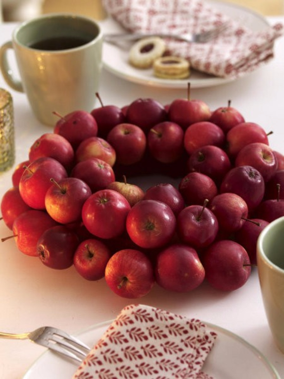 Thanksgiving Ideas For The Festive Dinner And Decor (8)