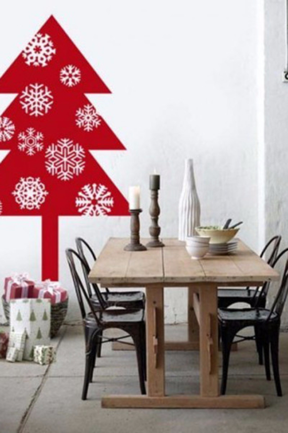 50+ Stunning Christmas Decoration Ideas (11)