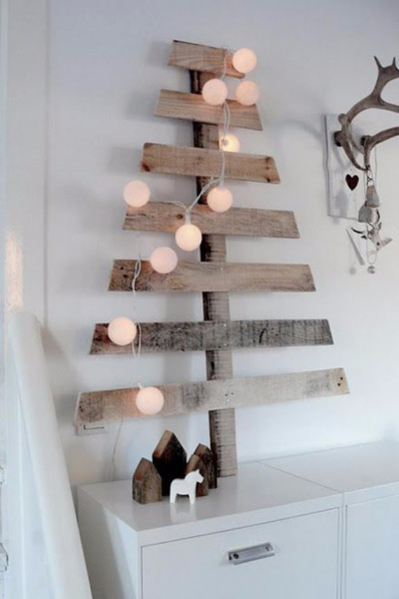 50+ Stunning Christmas Decoration Ideas (12)