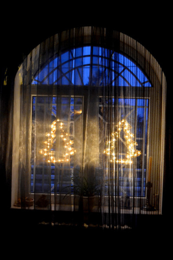 50+ Stunning Christmas Decoration Ideas (14)