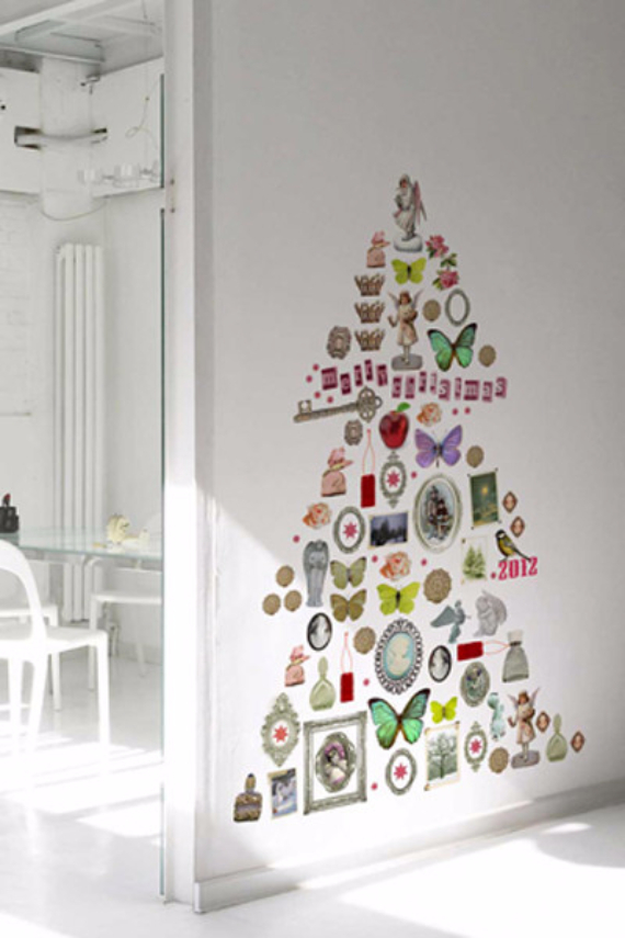 50+ Stunning Christmas Decoration Ideas (15)