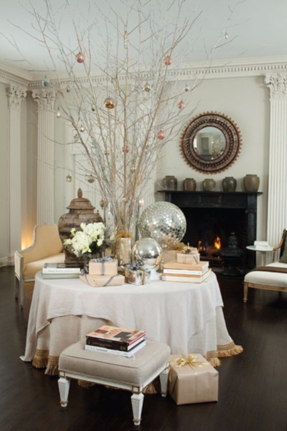 50+ Stunning Christmas Decoration Ideas (16)