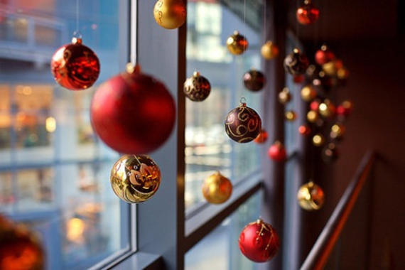 50+ Stunning Christmas Decoration Ideas (2)
