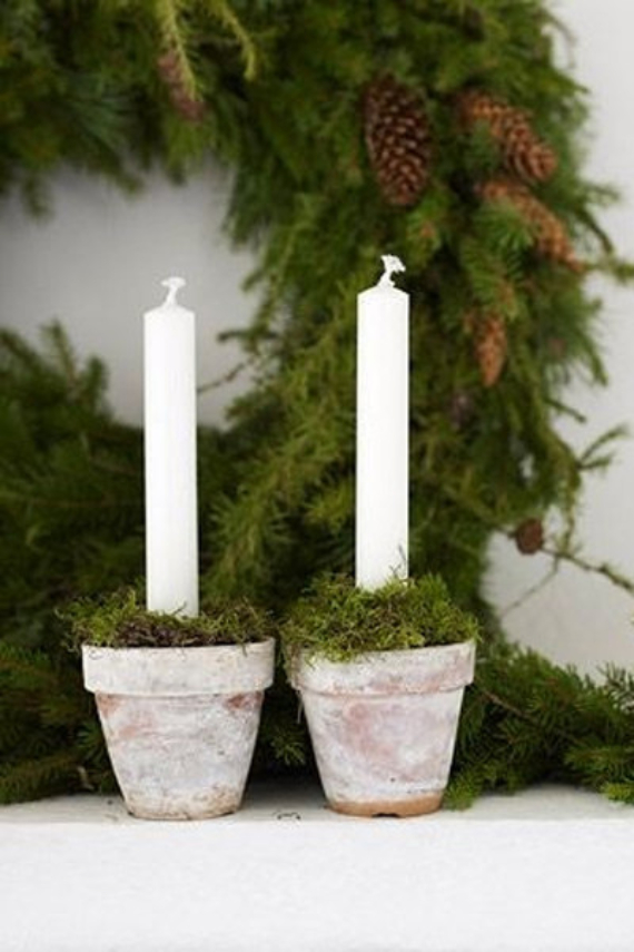 50+ Stunning Christmas Decoration Ideas (21)