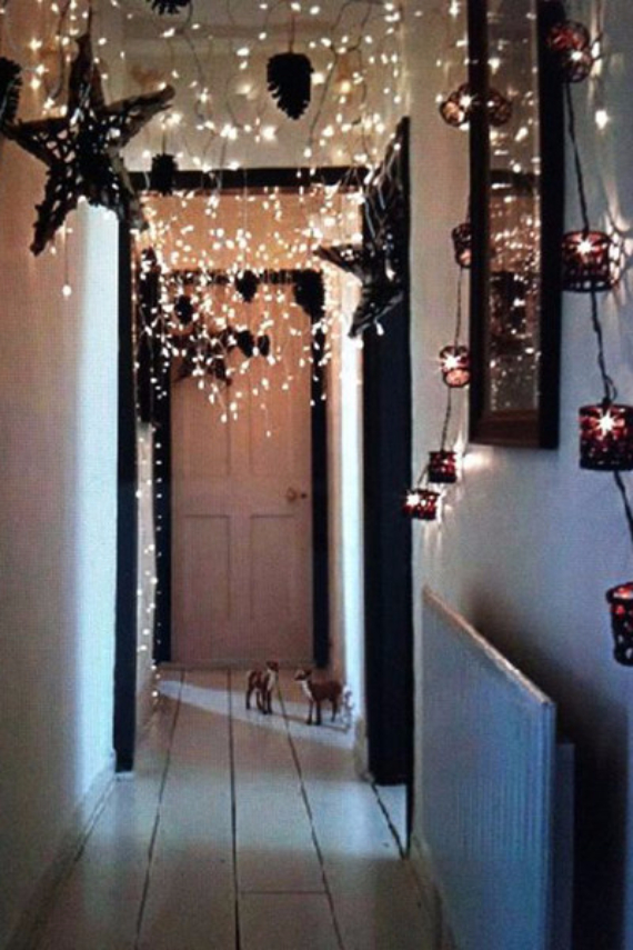 50+ Stunning Christmas Decoration Ideas (22)