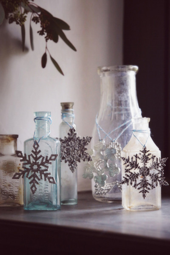 50+ Stunning Christmas Decoration Ideas (24)
