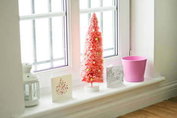 50+ Stunning Christmas Decoration Ideas (3)