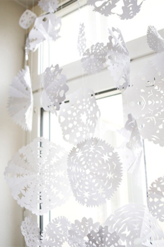 50+ Stunning Christmas Decoration Ideas (31)