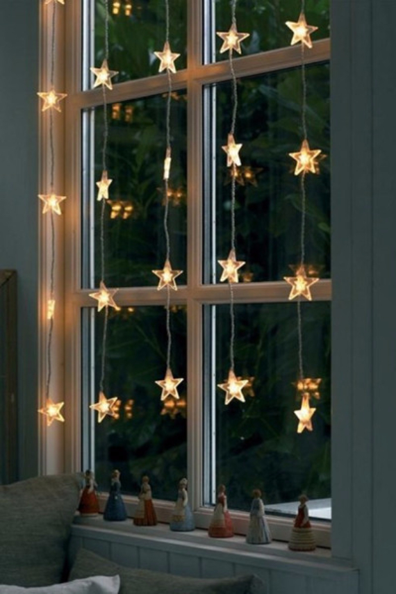 50+ Stunning Christmas Decoration Ideas (37)