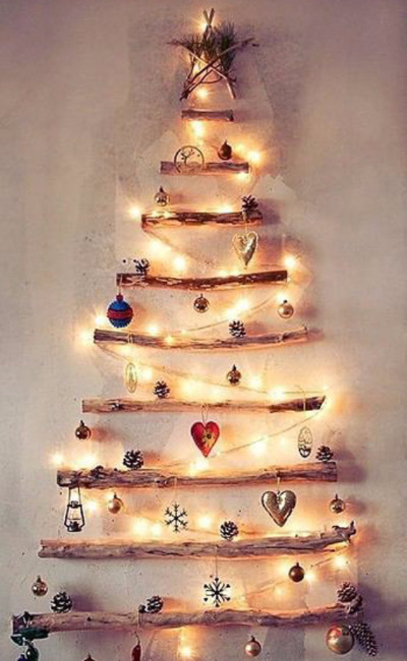 50+ Stunning Christmas Decoration Ideas (41)