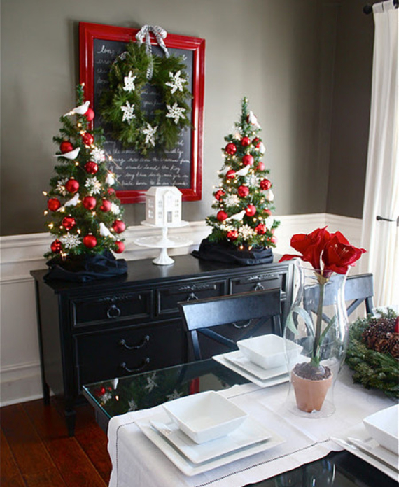 50+ Stunning Christmas Decoration Ideas (43)