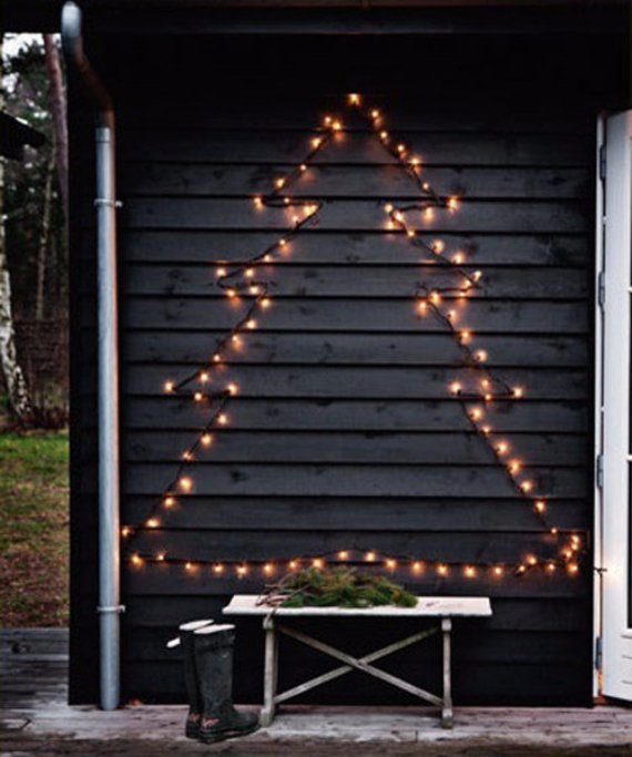 50+ Stunning Christmas Decoration Ideas (50)
