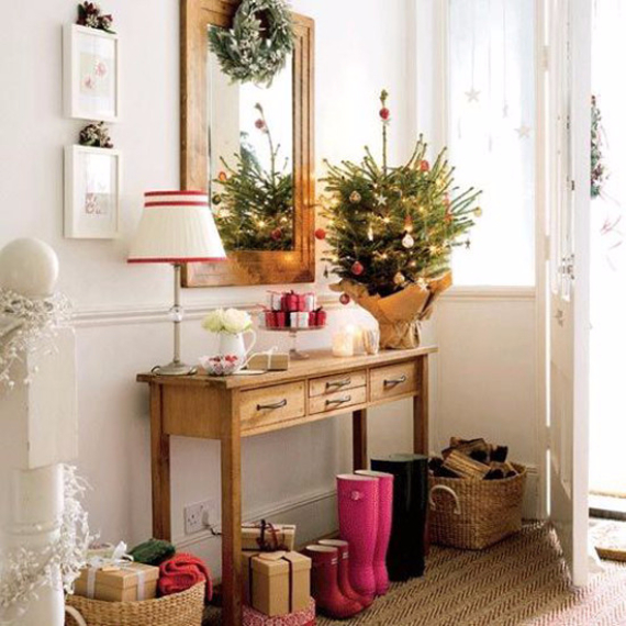 50+ Stunning Christmas Decoration Ideas (57)