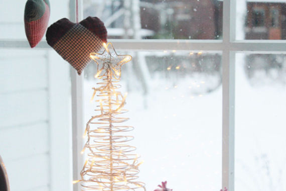 50+ Stunning Christmas Decoration Ideas (7)