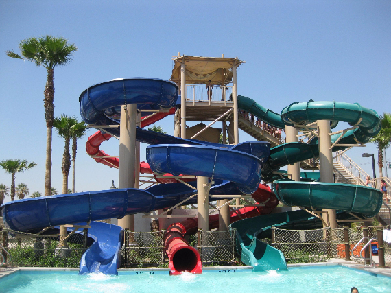 California  With Kids - Castle Park  (1)