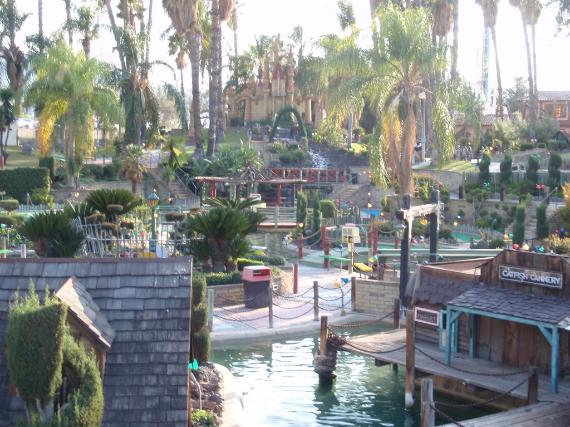 California  With Kids - Castle Park  (2)