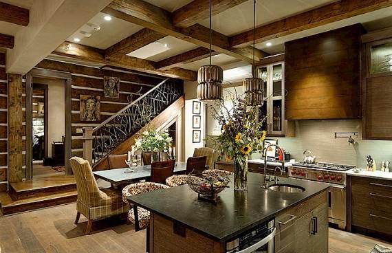 charming-roaring-fork-log-cabin-residence-18