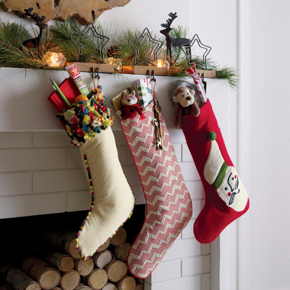 Christmas Inspiration In The Style Of Vignettes  (1)