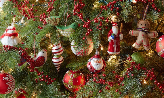 Christmas Inspiration In The Style Of Vignettes (17)