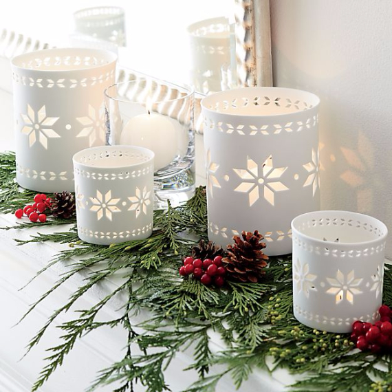 Christmas Inspiration In The Style Of Vignettes  (27)