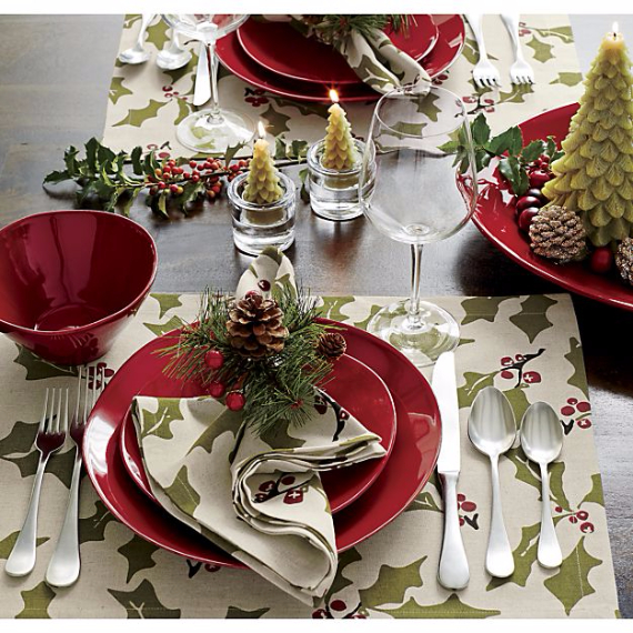 Christmas Inspiration In The Style Of Vignettes  (30)