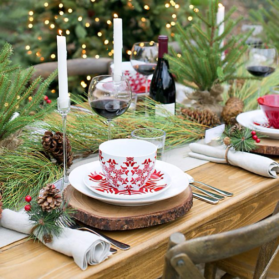 Christmas Inspiration In The Style Of Vignettes  (31)