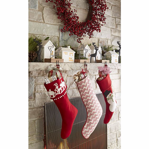 Christmas Inspiration In The Style Of Vignettes (36)