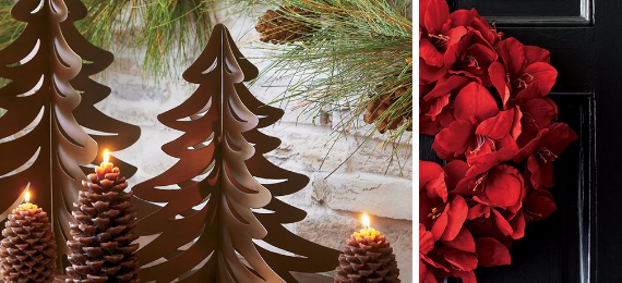 Christmas Inspiration In The Style Of Vignettes (8)