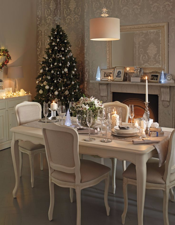 Cozy Christmas and New Year from Laura Ashley (18)
