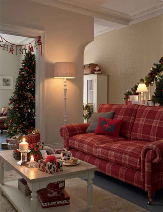 Cozy Christmas and New Year from Laura Ashley (2)