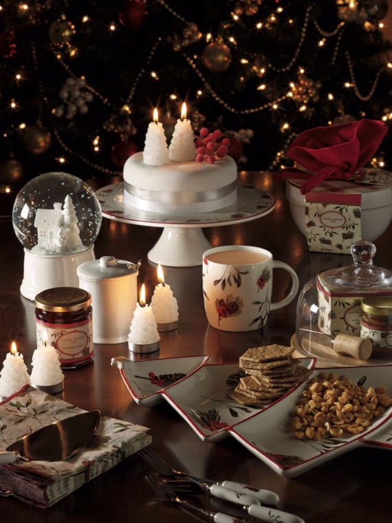 Cozy Christmas and New Year from Laura Ashley (4)