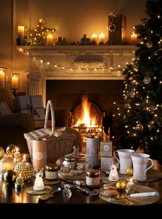 Cozy Christmas and New Year from Laura Ashley (7)