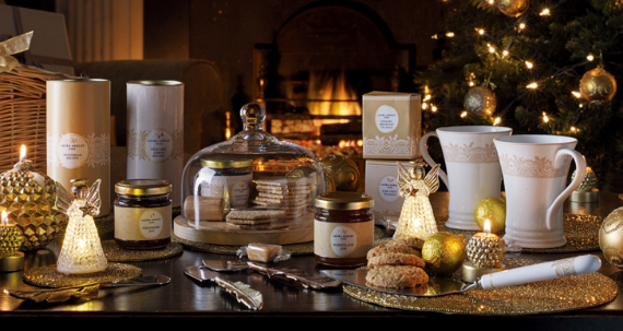Cozy Christmas and New Year from Laura Ashley (8)