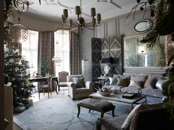 Creative-Christmas-Interior-design-by-Hubert-Zandberg-11